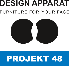 DESIGN APPARAT - furniture for your face